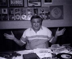 John Vincent Imbragulio