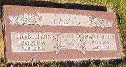 Ann Johnson Faris