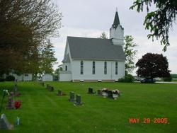 Mamre Moravian Cemetery