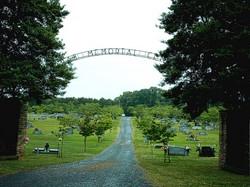 Arab Memorial Cemetery