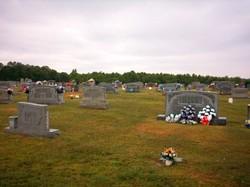Gilliam Springs Baptist Church Cemetery
