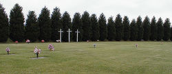 Redeemed Baptist Church Cemetery