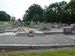 Pennington Chapel Cemetery