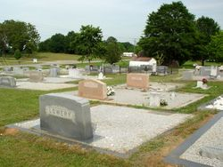 Peniel Pentecostal Holiness Cemetery
