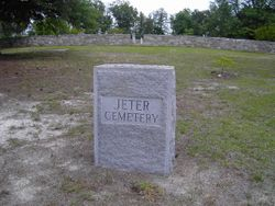 Jeter Cemetery