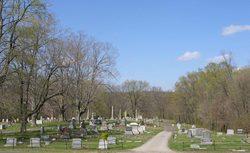 Haddam Center Cemetery