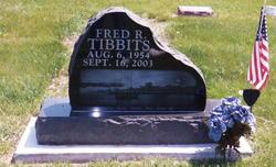Fred R. Tibbits
