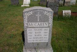 Bernard McCarey