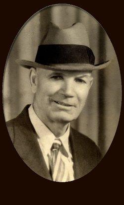 Warren Cox