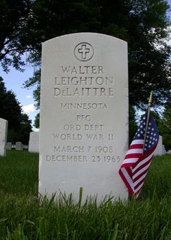 Walter Leighton Delaittre
