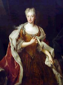 Maria Josepha of Habsburg