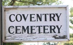 Coventry Cemetery