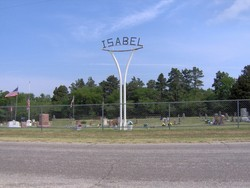 Isabel Cemetery