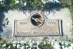 Cybiel Rene Gause