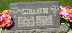 Joseph C. Wolfskill