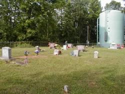 Green Cemetery