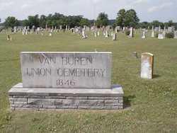 Van Buren Union Cemetery
