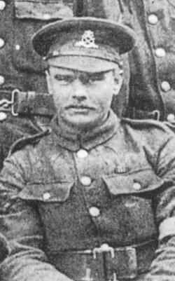 Corp William Harold Coltman
