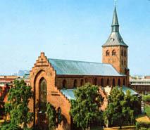 Saint Knud's Church
