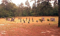 Suggs Cemetery