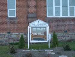 Trinity Roths United Church of Christ Cemetery