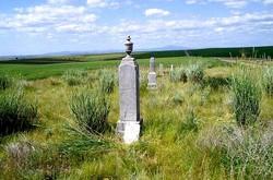 Thompson-Shrock Cemetery
