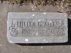 Luella G Allen