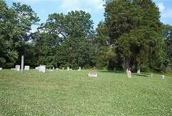 Mount Herman AME Cemetery (old)