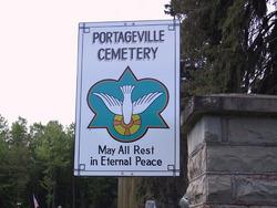 Portageville Cemetery