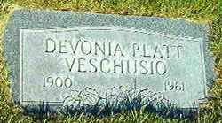 Devonia Platt Veschusio