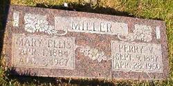 Perry V Miller