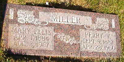 Mary Ellis Miller