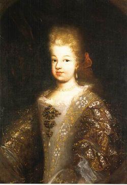 Maria Luisa Gabriella di Savoia