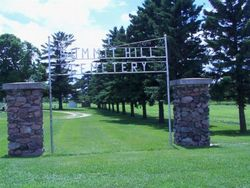 Summit Hill Cemetery