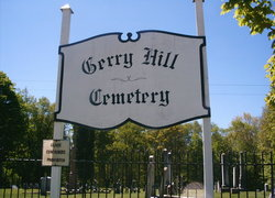Gerry Hill Cemetery