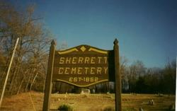 Sherrett Cemetery