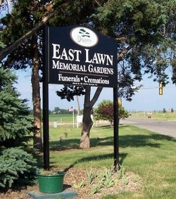 East Lawn Memorial Gardens Cemetery and Mausoleum