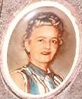 Opal Madeline <I>Rhodes</I> Huffman