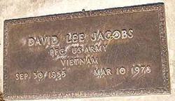 David Lee Jacobs