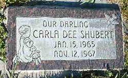 Carla Dee Shubert