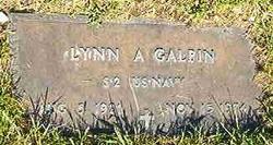 Lynn Allen Galpin