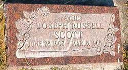 Joseph Russell Scott
