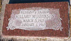 Willard M. Johnson
