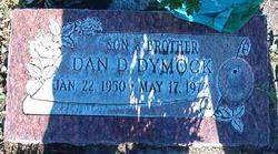 Dan Dale Dymock