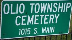 Olio Township Cemetery