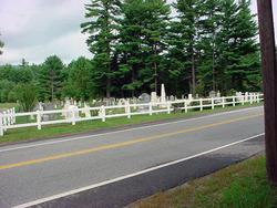 Pottersville Old Cemetery