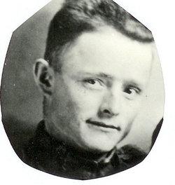 John Edgar Yancey