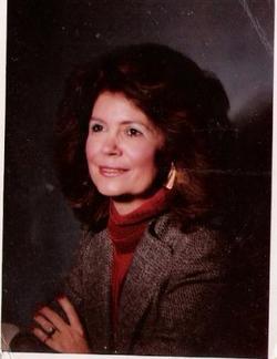 Sheila Darlene <I>Leighty</I> Abbey