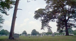 Huntersville ARP Church Cemetery