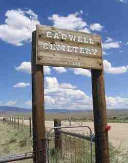 Cadwell Cemetery